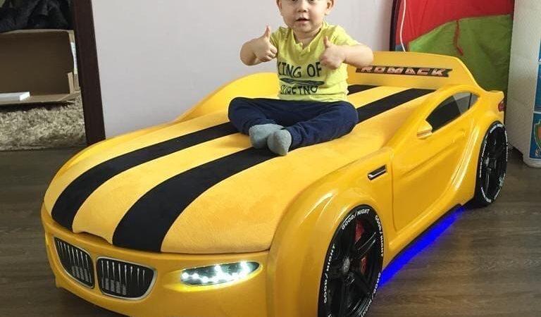 Кейс детская мебель